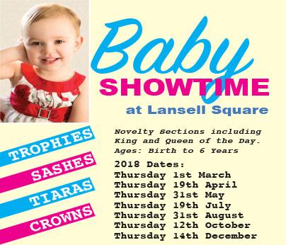 Baby Show 404x346