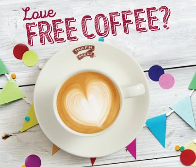 Free Coffee - Loyalty Post - 404x346