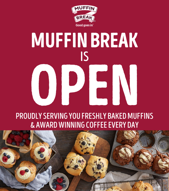 LANSELL SQUARE - Muffin Break Open - 642X727